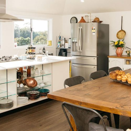 Bruno Loubet Willow Vale Cooking School